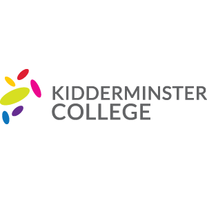 Kidderminster College Logo