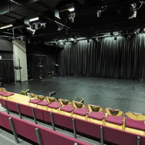 Kidderminster College - Theatre